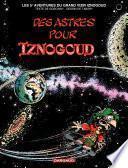 Iznogoud - tome 5 - Des Astres pour Iznogoud