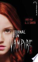 Journal d'un vampire 8
