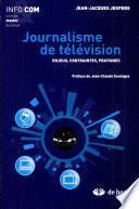 Journalisme de télévision