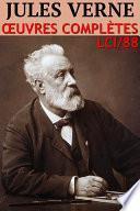 Jules Verne - Oeuvres Complètes entièrement Illustrées (5400 gravures)