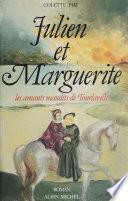 Julien et Marguerite : les amants maudits de Tourlaville