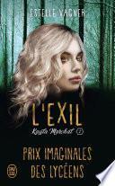 Kayla Marchal (Tome 1) - L'exil