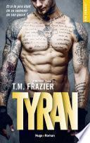 Kingdom - tome 2 Tyran -Extrait offert-