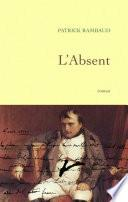 L'absent