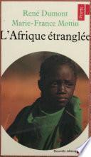 L'Afrique étranglée