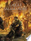 L'Aigle et la Salamandre