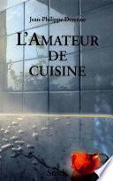 L'Amateur de cuisine