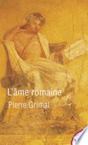 L'âme romaine