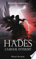 L'amour interdit - tome 2 - Hadès