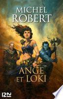 L'Ange du Chaos - tome 8 : Ange et Loki