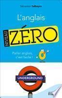L'anglais, Niveau zéro