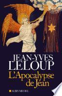 L'Apocalypse de Jean