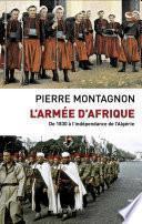 L'Armée d'Afrique