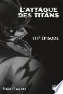L'Attaque des Titans Chapitre 115
