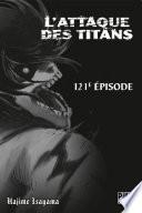 L'Attaque des Titans Chapitre 121