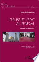 L'Église et l'État au Sénégal