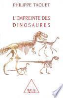 L' Empreinte des dinosaures