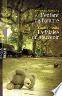 L'enfant de l'ombre - La falaise du souvenir (Harlequin Black Rose)