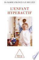 L' Enfant hyperactif