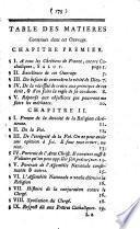 L' Esprit du Nouveau Testament, sur les affaires présentes, ou l'incompatibilité de la Constitution prétendue civile du Clergé, avec l'Evangile