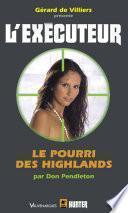 L'Exécuteur no287 : Le Pourri des Highlands