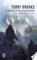 L'héritage de Shannara (tome 2) - Le druide de Shannara