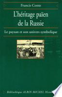 L'Héritage païen de la Russie -