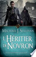 L'Héritier de Novron