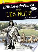 L'Histoire de France en BD pour les Nuls
