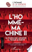 L'Homme-machine II