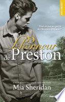 L'honneur de Preston