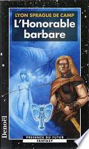 L'honorable barbare