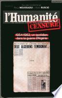 L'Humanité censuré