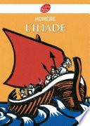 L'Iliade - Texte abrégé