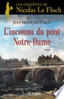 L'inconnu du Pont Notre-Dame :