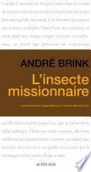 L'Insecte missionnaire