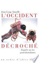 L'Occident décroché
