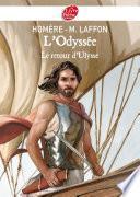 L'Odyssée - Le Retour d'Ulysse - Texte intégral