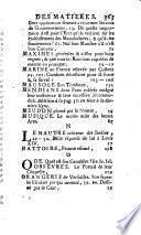 L' Ombre du grand Colbert, le Louvre, & la ville de Paris