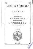 L 'Unión médicale du Canada