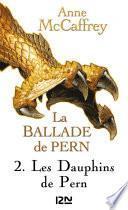 La Ballade de Pern - tome 2