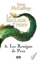 La Ballade de Pern - tome 6