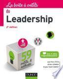 La Boîte à outils du Leadership - 2e éd.