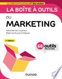 La boîte à outils du Responsable marketing omnicanal