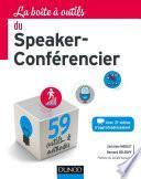 La Boîte à outils du Speaker Conférencier
