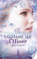 La captive de l'Hiver