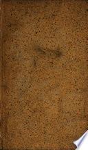 La Chasse, poème d'Oppien traduit en françois par M. Belin de Ballu,conseiller a la cour des monnoies ; avec des remarques