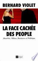 La face cachée des people
