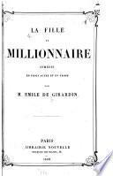 La fille du millionnaire