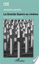 La Grande Guerre au cinéma